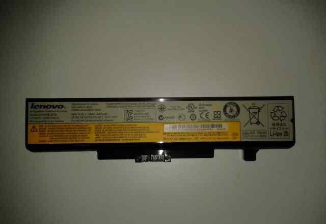 Аккумулятор для ноутбука Lenovo G580 новый