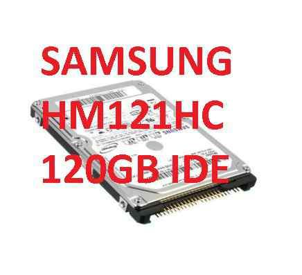 Samsung HM121HC 120 Гб IDE 2.5D