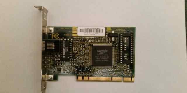 Сетевой адаптер PCI 10/100/1000