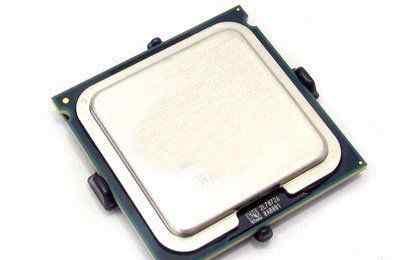 Intel Xeon 5130 2.0, Socket 771 с радиаторами 2 шт