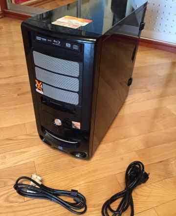 Компьютер, Системный блок Flextron