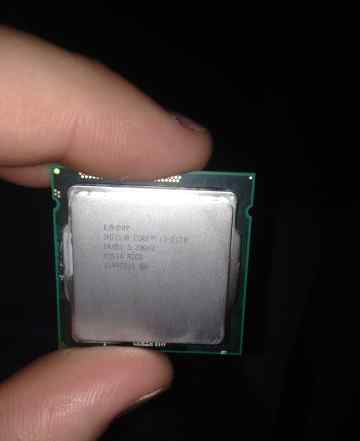 Core i3 2120 3.30 GHz