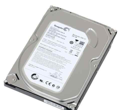 Новые HDD Seagate (3.5) 3000/2000/1000/500/250gb