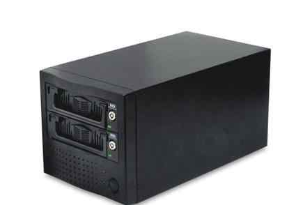 Внешний esata raid накопитель (DAS) ViPower