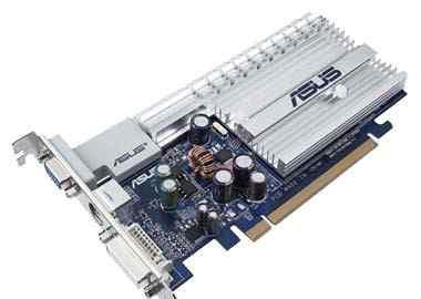 Asus GeForce 7200 GS