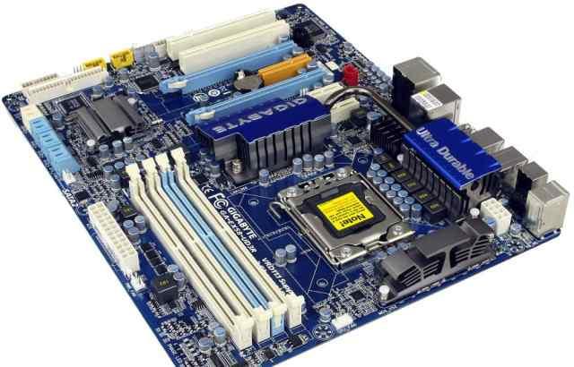 Lga1366 gigabyte GA-EX58-UD3R