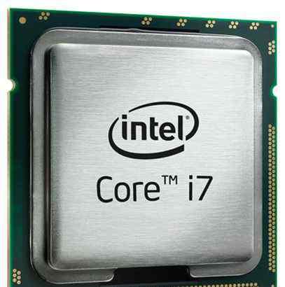 Intel Core i7-980X Extreme Edition Gulftown (3333M