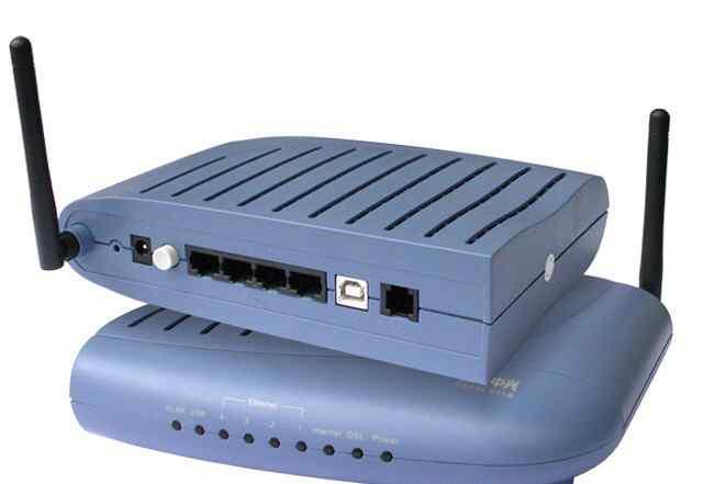 Wifi роутер adsl zte zxdsl 531b