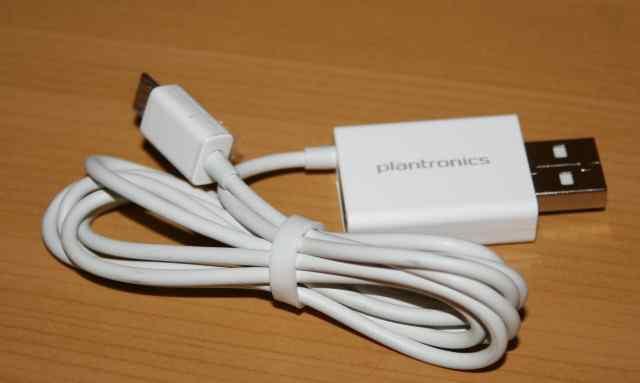 Переходник USB (A) - USB мама (A) - micro USB папа