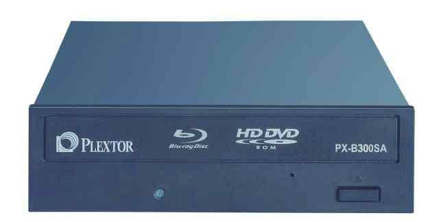 Plextor PX-B300SA