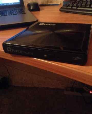 Привод DVD + R Plextor PX-L611U -12