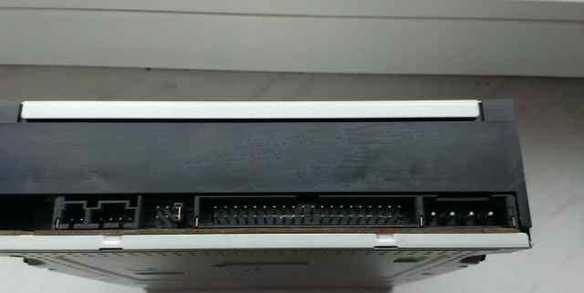 Привод Sony NEC Optiarc AD-7170A Silver Б/У