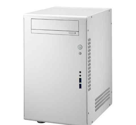 Lian Li PC-Q11A Silver