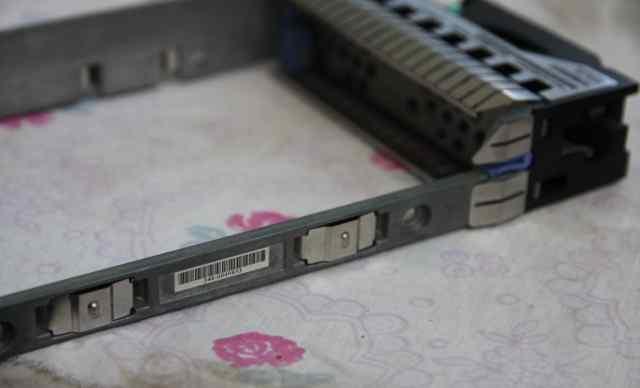 Салазки IBM 3.5