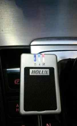 Bluetooth GPS модуль