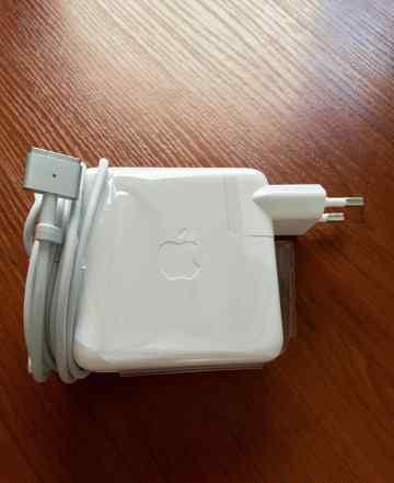 Адаптер питания Apple MagSafe 2 мощностью 60 Вт