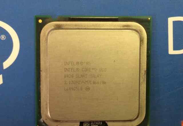 Intel Core 2 Duo E6420 Conroe 2133MHz, LGA775