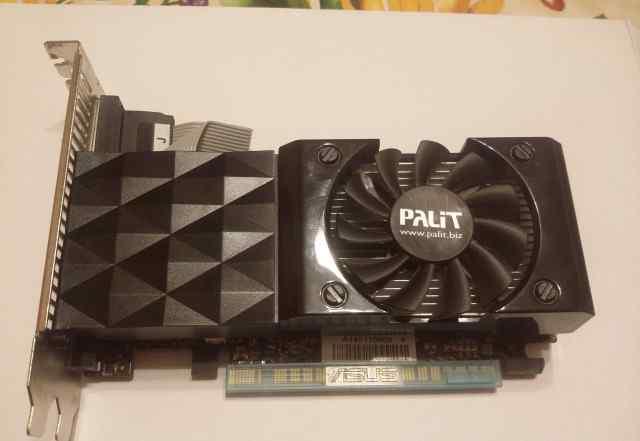 Видеокарта Palit GeForce GT 630