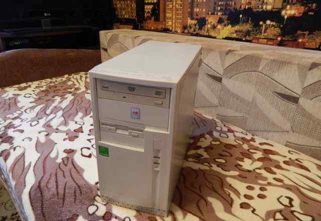 Компьютер для офисной работы