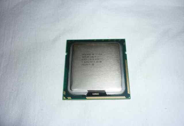 Процессор Intel Core i7 (LGA1366)