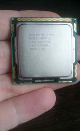 Intel Core i3 540 1156