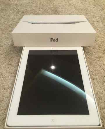 iPad 2 wi-fi 3g 64gb