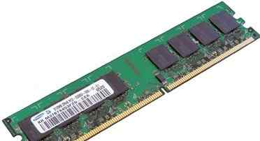 Память DDR2 1GB