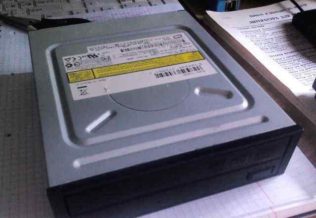 Привод dvdrw/CD-R Sony NEC Optiarc mod. ND-4571A