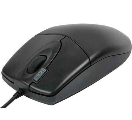 Мышь проводная A4Tech OP-620D