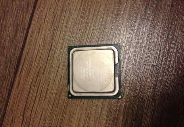 Процессор pentium 4 socket 775
