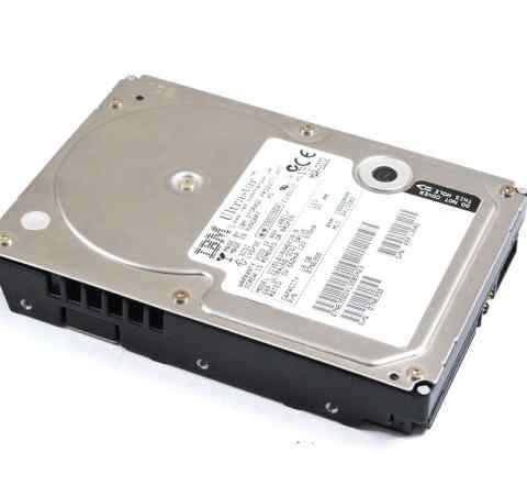 Scsi 18Gb IBM Ultrastar IC35L018UWD210-0