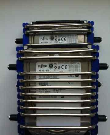 HDD SAS Fujitsu MBA3147RC 147 Gb