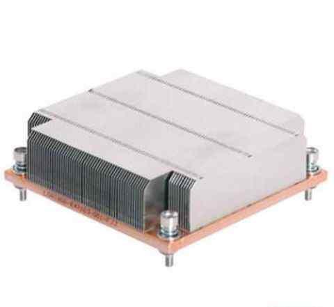 Радиатор Cooler FC LGA1366 1U