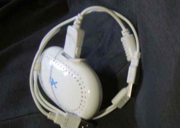 Удобное решение - Yota Egg, WiFi Router(обмен)