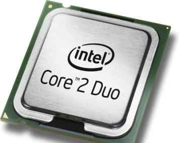 Процессор Intel Core 2 Duo E8500
