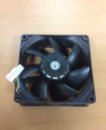 Вентилятор San Ace 92