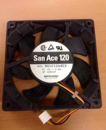 San Ace 120