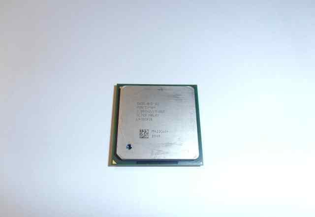Процесcор Intel Pentium 4 3.00 ггц