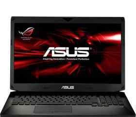 Ноутбук asus G750JS-T4147H