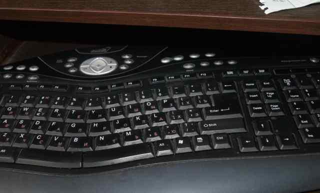 Клавиатура Jenius