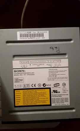 Дисковод CD/DWD RW Сони/Sony
