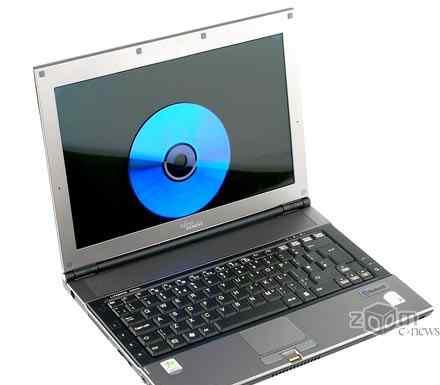 Fujitsu Siemens Lifebook Q2010
