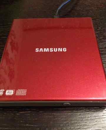 Внешний USB DVD-привод Samsung SE-S084