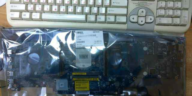 Alienware Dell 18X R1 Intel Haswell i7 Mobo 4703X