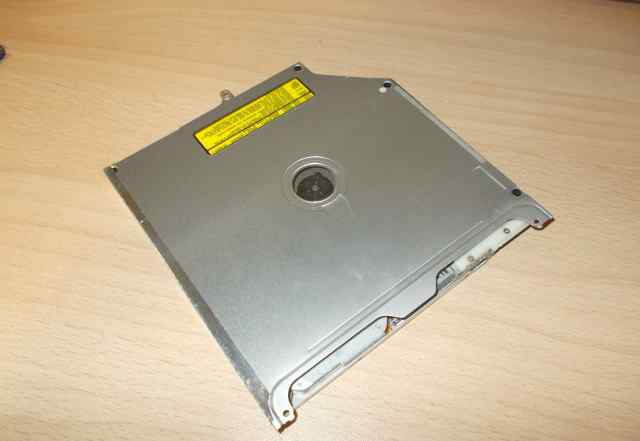 DVD-RW Panasonic UJ898 Apple SuperDrive