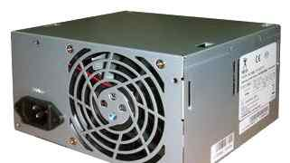 Блок питания 450ватт модельpower MAN IP-S450T7-0
