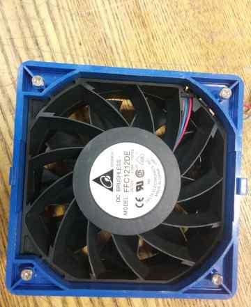 Вентилятор Delta Electronics 12см 12V 36W