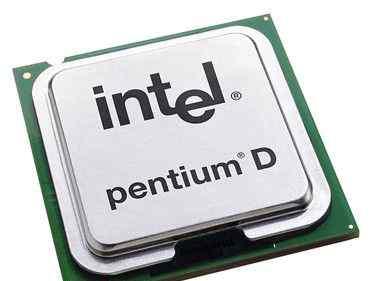 Intel Pentium D 820 (2800MHz, LGA775)