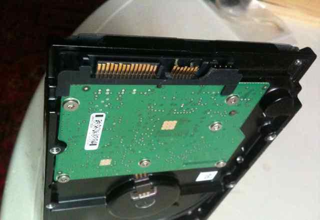 HDD 80Gb Seagate