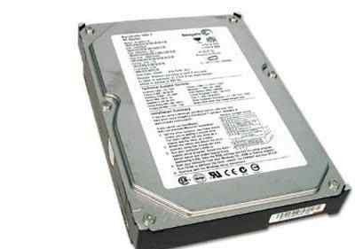 Seagate 40Gb IDE 3.5
